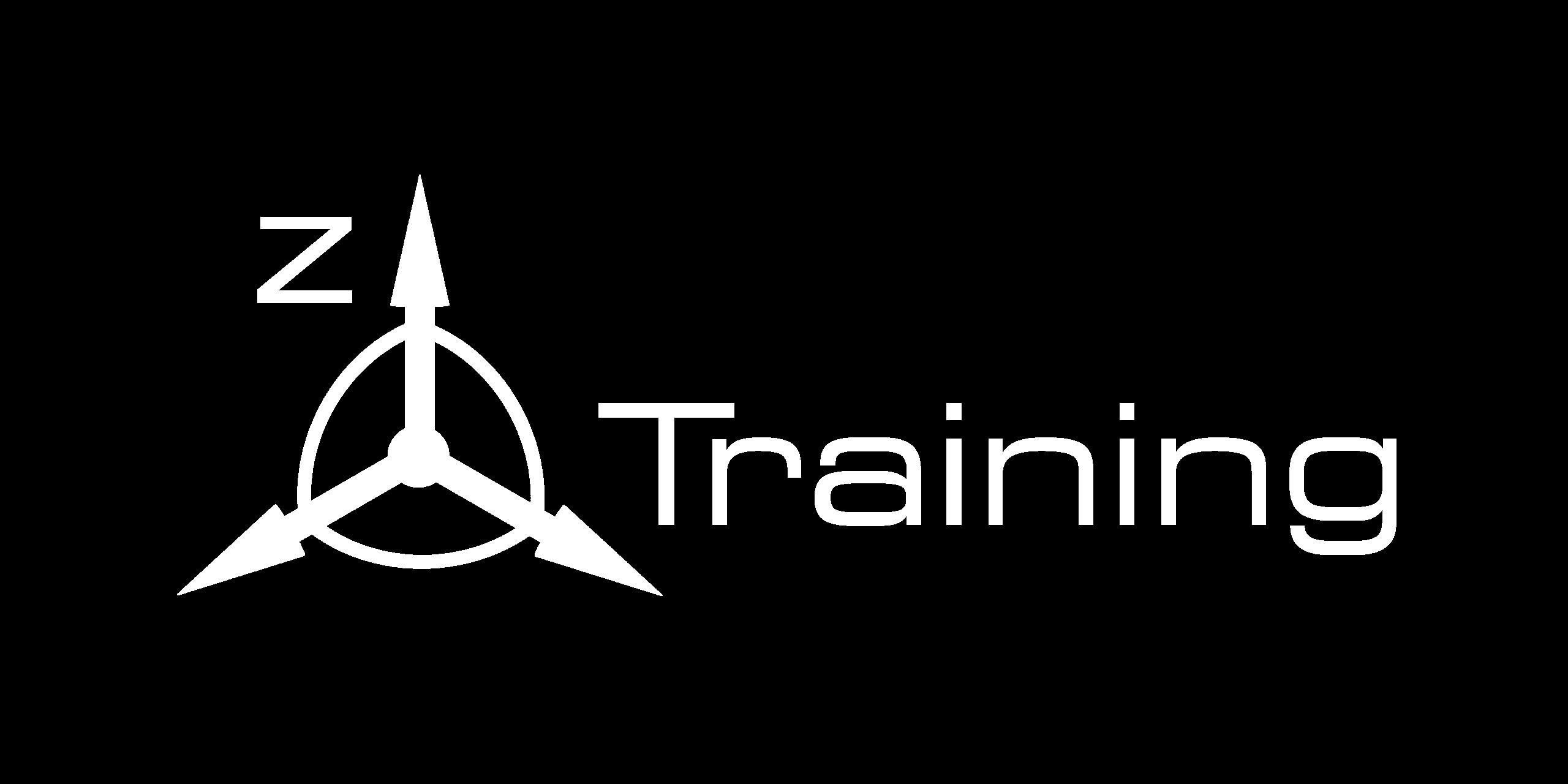 Logo zTraining