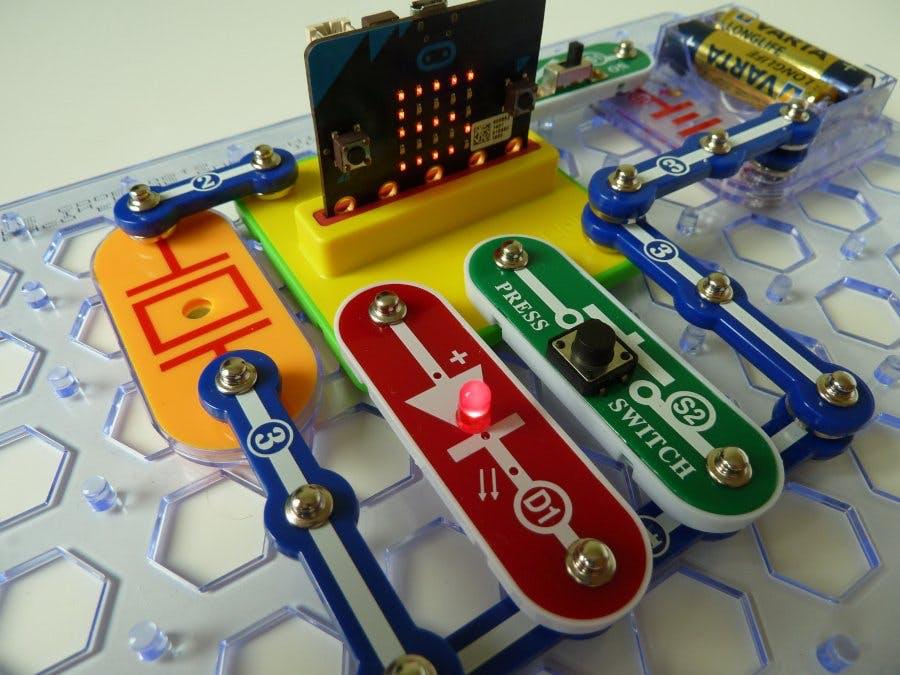 Laboratorio Micro Bit